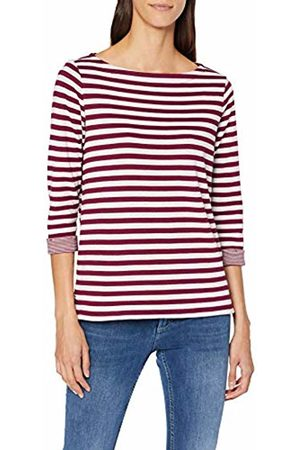s.Oliver Women's 04.899.39.5350 T-Shirt, (Jewel Knit Dessin 49x0)