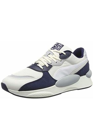 Puma Unisex Adult's RS 9.8 Space Trainers, (Whisper -Peacoat 02)