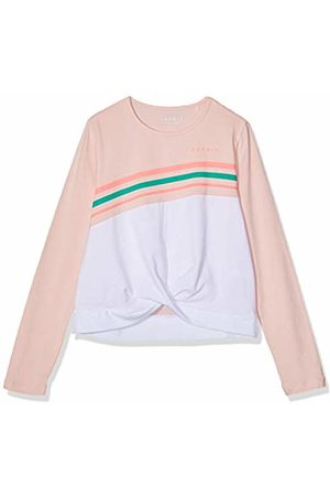 Esprit Kids Girl's Rp1010507 T-Shirt Long Sleeves Top