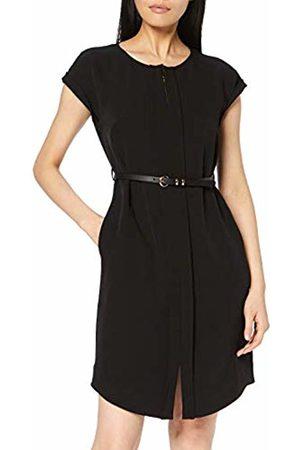 Comma, Women's 8t.907.82.4944 Dress, ( 9999)