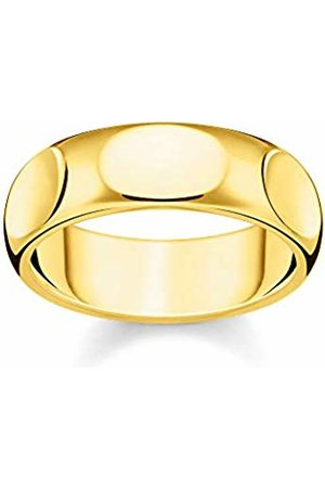 Thomas Sabo Women Vermeil Ring - TR2281-413-39-52