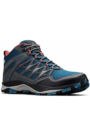 Columbia Women Boots - Women's WAYFINDER MID Outdry High Rise Hiking Boots