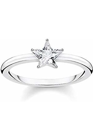 Thomas Sabo Women Ring - TR2270-051-14-54