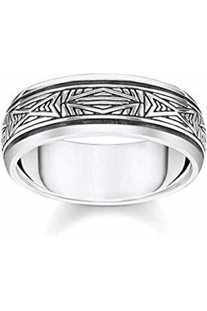 Thomas Sabo Men Ring - TR2277-637-21-64