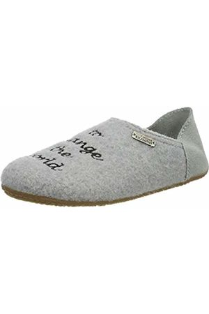 Living Kitzbühel Unisex Kids' Pantoffel use Your Smile. Open Back Slippers
