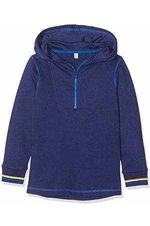 Esprit Kids Boy's Rp1501607 Sweatshirt Marine 446