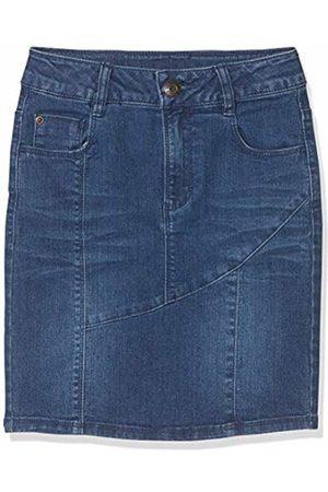 Esprit Kids Girl's Rp2701507 Skirt (Bright Denim 416)