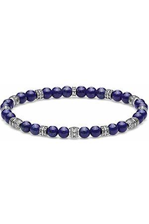 Thomas Sabo Men Silver Statement Bracelet - A1923-531-1-L19