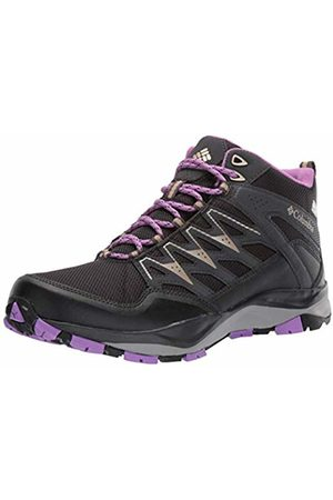 Columbia Women's WAYFINDER MID Outdry High Rise Hiking Boots, , Warm GOL 012