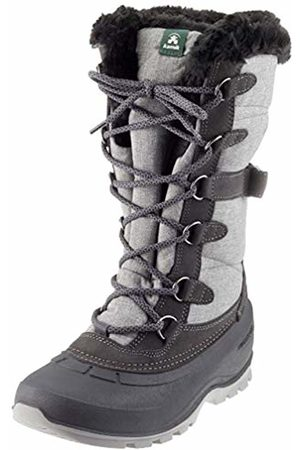 Kamik Women's SNOVALLEY2 Snow Boots