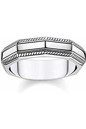 Thomas Sabo Men Ring - TR2276-637-21-56