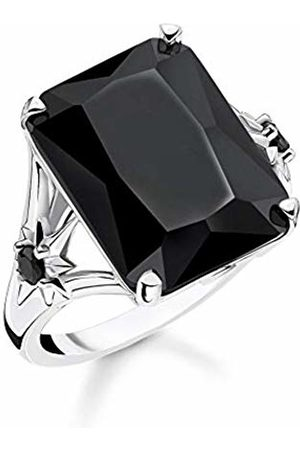 Thomas Sabo Women Silver Ring - TR2261-641-11-50