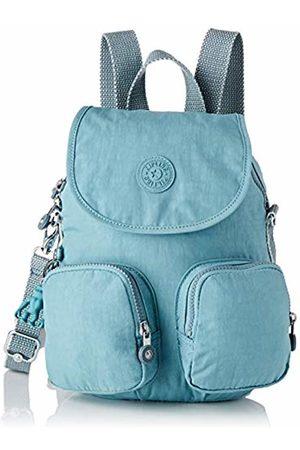 Kipling Women's Backpack (AQUA FROST 50L)
