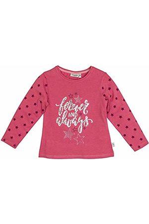 Salt & Pepper Salt and Pepper Girls' Daydream Forever Glitzerprint Longsleeve T-Shirt