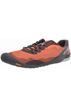 Merrell Men's Vapor Glove 4 Fitness Shoes, Granite