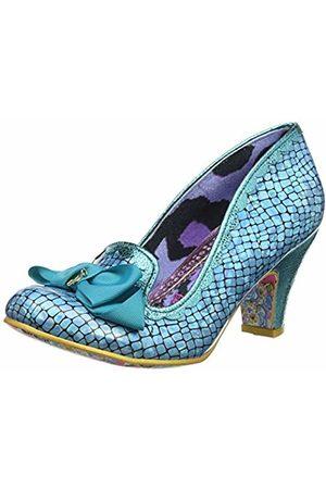 Irregular Choice Women's Kanjanka Closed Toe Heels, Af
