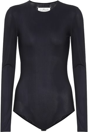Maison Margiela Stretch bodysuit