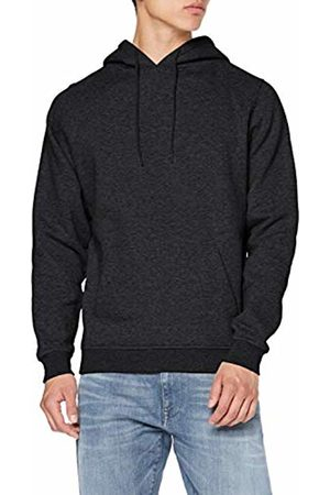 Build Your Brand Men's Heavy Hoody Jacket