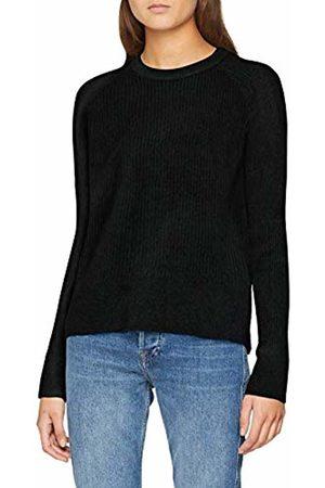 Noisy May Women's Nmelvitta L/s O-Neck Knit Noos Jumper