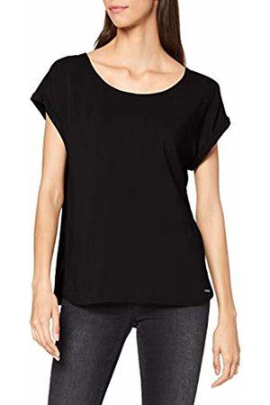 Tom Tailor Women's Shirt Mit Rückendetail T (Deep 14482)