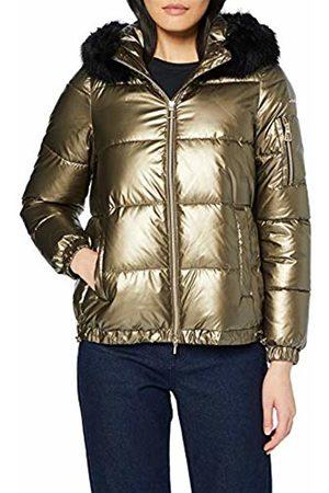 Geox Women's W Backsie F Bomber Jacket