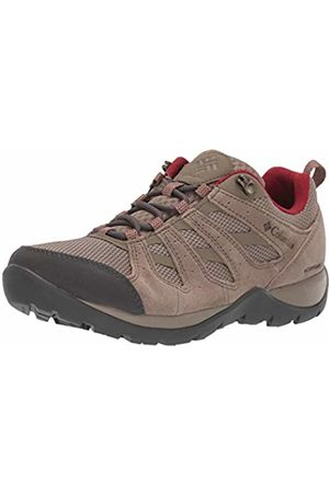 Columbia Women Boots - Women's Redmond V2 WP Low Rise Hiking Boots