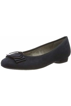 Jenny Women's PISA 2253320 Closed Toe Ballet Flats