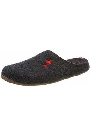 Living Kitzbühel Unisex Adults' Pantoffel Kitzbühel Gams mit Fußbett Open Back Slippers
