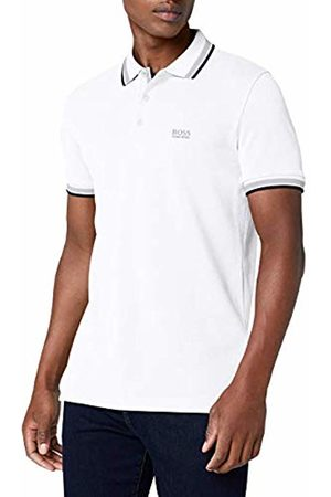 HUGO BOSS Men's Paddy Polo Shirt, ( 100)