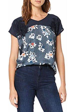 Taifun Women's 471008-16708 T-Shirt