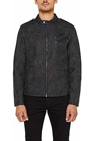 Esprit Men Jackets - Men's 089ee2g001 Jacket, 001