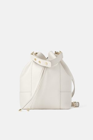 Zara Bucket bag