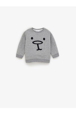 4dcce92e Animal sweatshirt