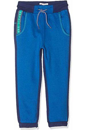 Esprit Kids Boy's Rp2301407 Knit Pants Sports Trousers, (Marine 446)