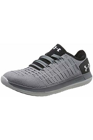 Under Armour Men's Slingride 2 Running Shoes, /Pitch Gray 106