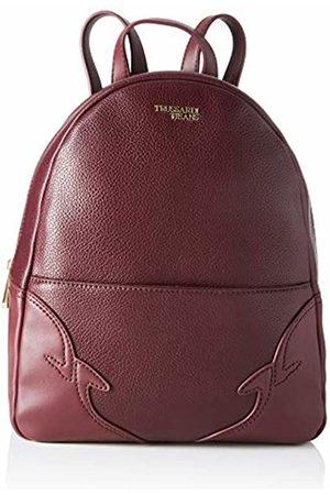 Trussardi Jeans Deco Edge Backpack Md Drummed Women's Backpack