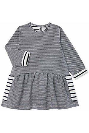 Petit Bateau Baby Girls' Robe Ml_4995901 Dress