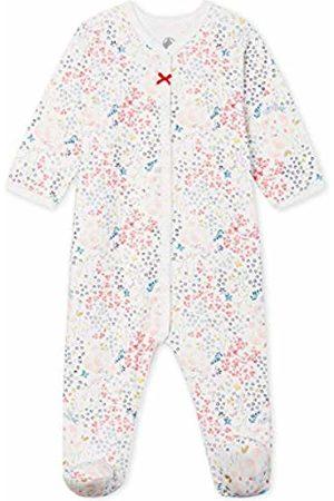 Petit Bateau Baby Girls' Dors Bien Y_4993201 Sleepsuit
