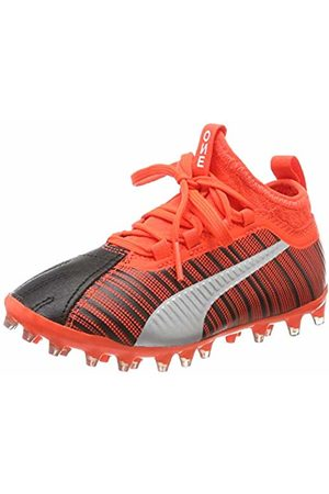 Puma Unisex Kid's ONE 5.3 MG Jr Football Boots, -Nrgy Aged 01