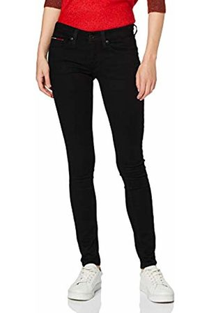 Tommy Hilfiger Women's Low Rise Skinny Sophie Frsbk Straight Jeans
