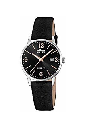 Lotus Womens Analogue Quartz Watch with Leather Strap 18699/4