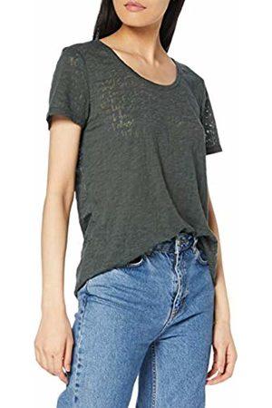Cecil Women's 313626 T-Shirt, (Slate 11687)
