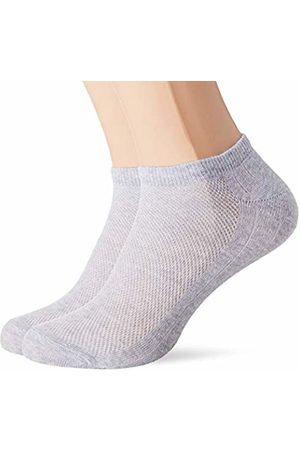 Levante Women's Fantasmino Unisex 2 Paia Casual Socks