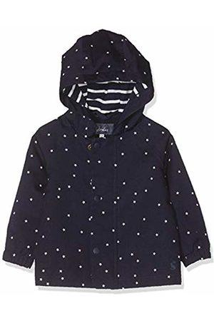 Joules Baby Coast Coat, Navy Star