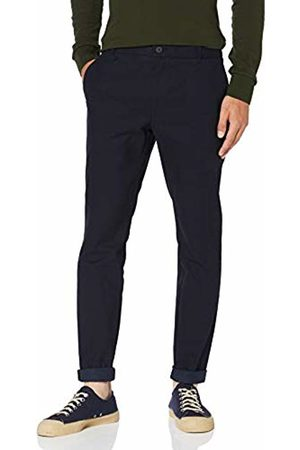 HUGO BOSS Men's Heldor194 Trouser, (Dark )