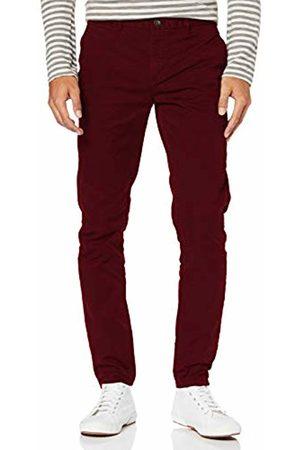 Scotch&Soda Men's Nos Mott-Classic Slim Fit Chino Trouser
