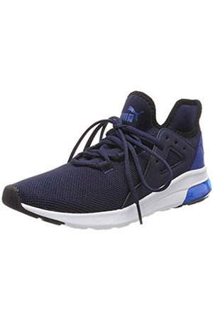 Puma Unisex Adults' Electron Street Trainers, (Peacoat-Galaxy 07)