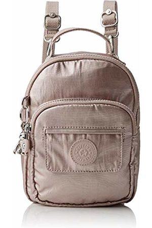 Kipling Women Rucksacks - Women's Backpack (METALLIC ROSE G45)