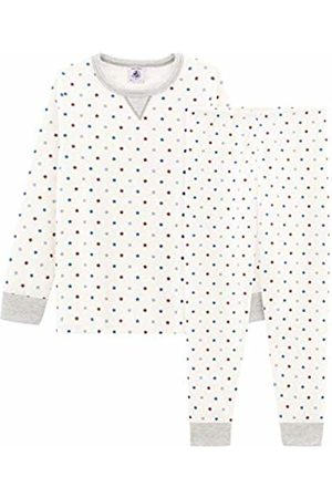 Petit Bateau Boy's Pyjama_4985201 Set
