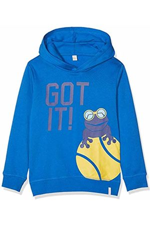 Esprit Kids Boy's Rp1500407 Sweatshirt Bright 442